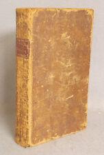 1816 MASONICK MINSTREL by David Vinton ANTIQUE SONGS & MUSIC OF FREEMASONRY