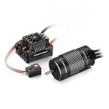 HobbyWing EzRun MAX8 V3 T-Plug & EZRUN 4274SL Sensorless Motor Combo HW38010400