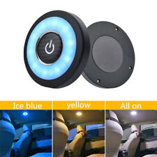 LED Car Truck Vehicle Auto Dome Roof Ceiling Interior Light Trunk Lamp 3 Colors