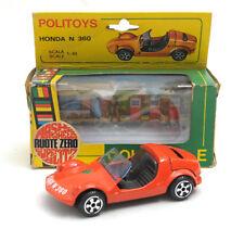 Politoys E-Series 1:43 Honda N 360 Art.E20 * MIB *