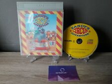 Sandy's Circus Adventure - Complete Game PAL - Philips CD-i CDI