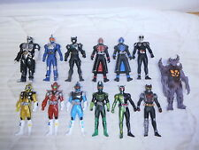 Bandai Ultraman vinyl 6 ' inch action figure lot