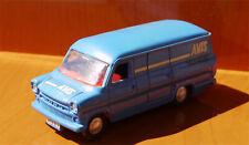 DInky Toys Ford Transit Van AVIS  (dinky action kit?)
