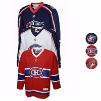 NHL Official Replica Replica Team Home Away Alternate Jersey Infant Sz (12M-24M)