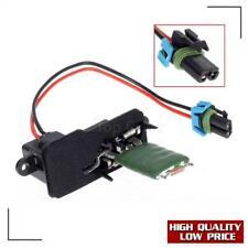 A/C Heater Blower Motor Resistor For 1996-2011 Chevrolet Express 1500 #973-007