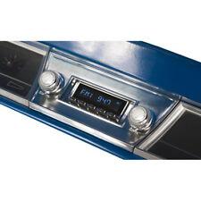 For Chevrolet Chevelle 1966-67 Vintage Car Radio DAB+ UKW USB Bluetooth Aux
