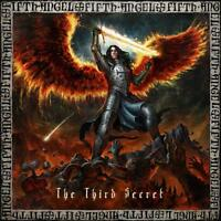 Fifth Angel - The Third Secret [CD] Sent Sameday*