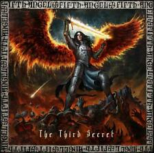 Fifth Angel - The Third Secret [CD] Sent Sameday*