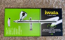 Iwata N4500 NEO for Iwata CN Gravity Feed Dual Action Airbrush