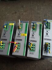 PHOENIX CONTACT POWER SUPPLY  24V 5A