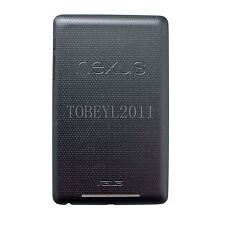 Back Rear Cover Housing Replacement For ASUS Google Nexus 7 Wifi 1s ME370T Tab