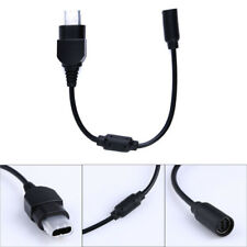 Breakaway Extension Cable Wire Cord Adapter FOR Original XBOX Console Controller