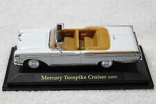 94253WH 1957 Mercury Turnpike Cruiser Car NEW IN BOX