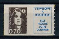 (a60) timbre France autoadhésif n° 6b (2873b) neuf** année 1994