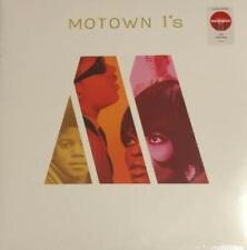 Motown 1's ( 2 Vinyls ) Lp-Record Gold edition Vinyl, Target Ex