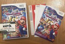LA VIA DELLA FORTUNA - ITALIANO Wii USATO COME NUOVO GARANTITO