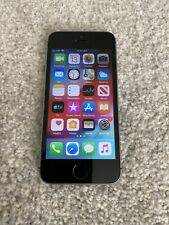 Apple iPhone 5s - 16GB - Space Gray (Unlocked) A1530