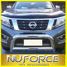 Nissan Navara NP300 (2015-2017) Nudge Bar / Grille Guard
