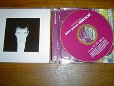 Peter Gabriel - Shaking The Tree (Sixteen Golden Greats) SACD / HYBRID cd VIRGIN