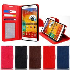 Doremi Wallet Case for Samsung Galaxy Note10 Note10+ Note9 Note8 Note5 Note4