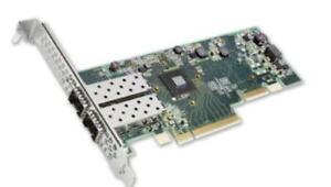 Solarflare Flareon Ultra Sfn8522 Server Adapter - Pci Express 3.1 X8 - 2 Port[s]