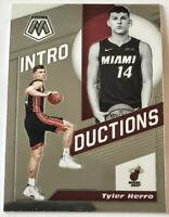 2019-20 Panini Prizm Mosaic Tyler Herro Rookie Card RC NBA Miami Heat 🔥🔥