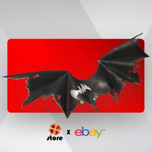 Limited-Time Offer | Batman Zero Wing Glider Code | Fortnite: Zero Point #2