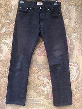 jean levi's original 501  straight leg taille  W 30  L 32