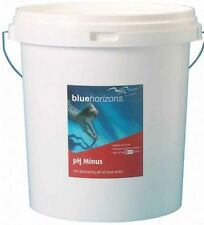 pH- minus reducer  25kg For swimming pools, spas, dry acid