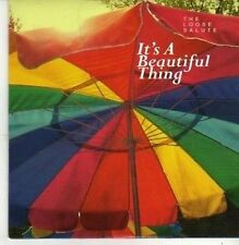 (CB419) The Loose Salute, It's A Beautiful Thing - 2011 DJ CD
