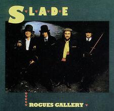 SLADE  rogues gallery