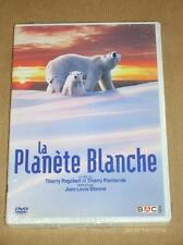 DVD DOC / LA PLANETE BLANCHE / JEAN LOUIS ETIENNE / NEUF SOUS CELLO