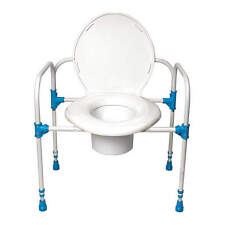 Toilet Frames & Commodes