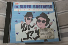 Atlantic Records presents: The BLUES BROTHERS Complete Collection  (Doppel-CD)