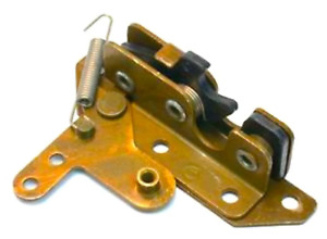 Latch/Lock Asm, Hard Door Rotary, LH ; Humvee Hummer ; 2540011974900 12340039-1