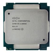 Intel Xeon Processor E5-4650 v3 QS CPU 2.1GHz 12-Core QH98 ES Similar to E5-2670