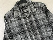 "Paul Smith PS Long Sleeve Casual Shirt - M - p2p 20"""