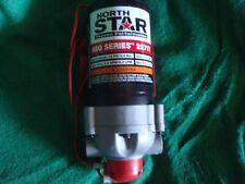 NorthStar NSQ Series 12V On-Demand Diaphragm Pump -2.2 GPM@70 PSI NOS