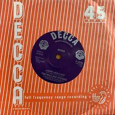 "Rolling Stones - Jumpin' Jack Flash // 7"" - UK-Reissue von 1982 - TOP condition"