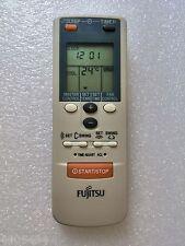 New air conditioner remote control Fit For Fujitsu AR-JW2 AR-DB2 AR-DB4 AR-DB6..