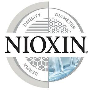 Nioxin System (1 to 6) Shampoo or Conditioner 33.8 oz.
