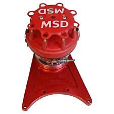 MSD 8520 Pro-Billet Front Drive Distributor Chevy Big Block
