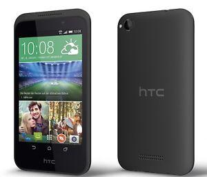 HTC Desire 320 Handy Dummy Attrappe - Requisit, Deko, Werbung, Muster