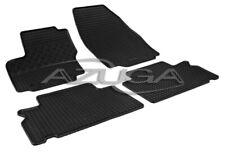Fußmatten für FORD S-MAX 2006-2015 5 7 Sitzer Gummi Gummimatten passgenau