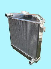 OPEL MANTA / ASCONA / REKORD / Voyage 55MM ALUMINIUM RADIATOR UK MADE