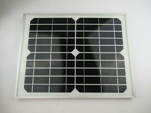 Wanscam Professional Water Proof Solar Power Panel