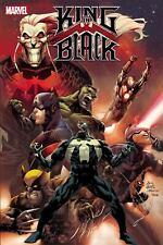 King In Black #1 (Of 5) Cvr A 2020 Marvel Comics 12/2/20 Nm