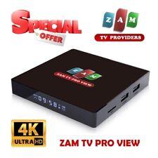 Zam Tv Pro View Box