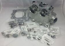 New OEM RMZ250 RMZ 250 Cylinder Head Top End Rebuild Valve Springs 2012 Suzuki
