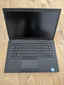 """Dell Latitude 7480 Core i5 7300U 2.7GHz 256GB SSD 8GB 14.1"""" FHD 1920x1080 001"""